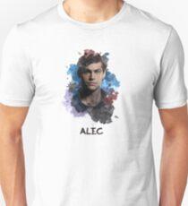Alec - Shadowhunters - Canvas T-Shirt