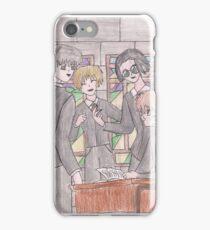 The Marauders iPhone Case/Skin
