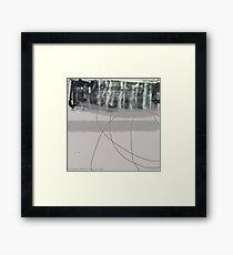 The Multiplier Framed Print