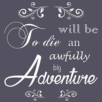 Peter Pan Quote by nyr1301