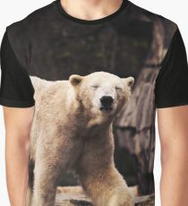 bear, polar bear Graphic T-Shirt