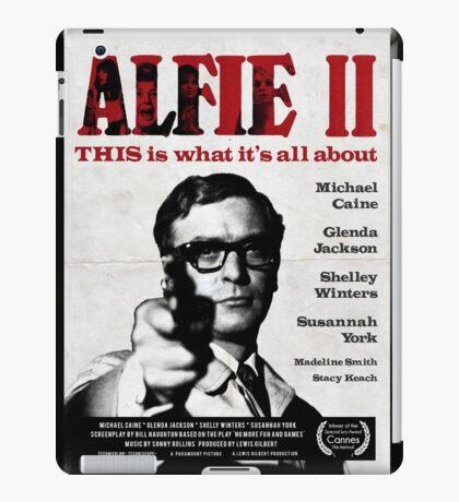 Alfie 2 iPad Case/Skin