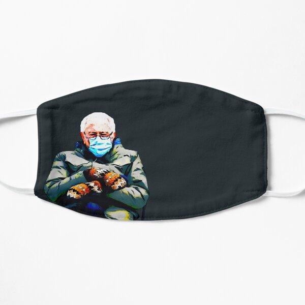 Chairman Bernie Sanders  Flat Mask