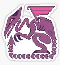 Metroid Hunter Series: Ridley Sticker