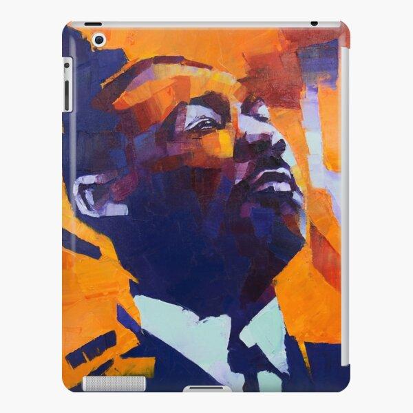Martin Luther King Jr. Art iPad Snap Case