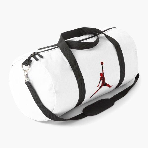 Jordan Logo Duffle Bag