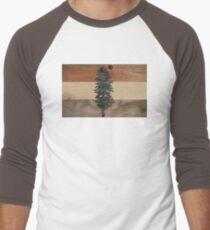 The Doug Flag in Wood T-Shirt