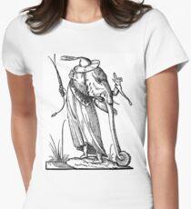 Droll Dreams of Pantagruel T-Shirt