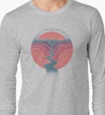 Canyon River Long Sleeve T-Shirt