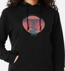 Canyon River Lightweight Hoodie
