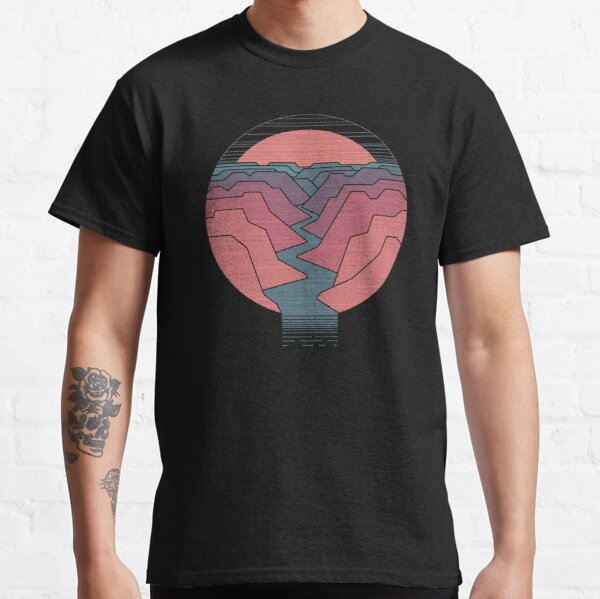 Canyon River Classic T-Shirt