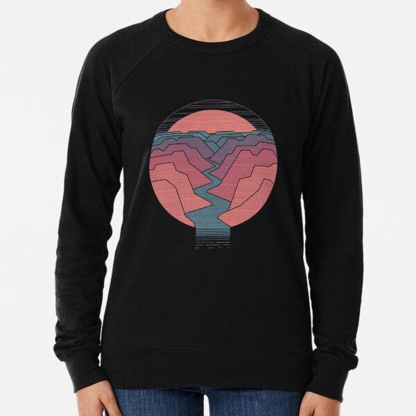 Canyon River Lightweight Sweatshirt