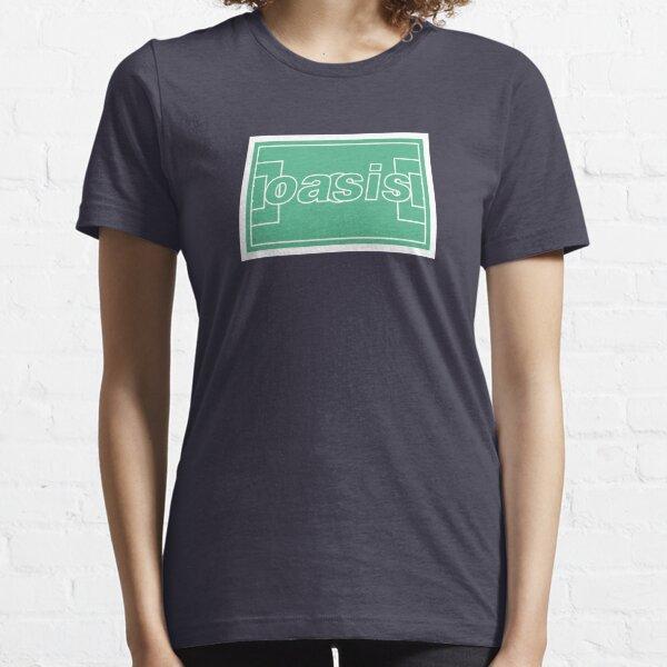 Maine Road 1996 - Replica Tour Shirt Essential T-Shirt