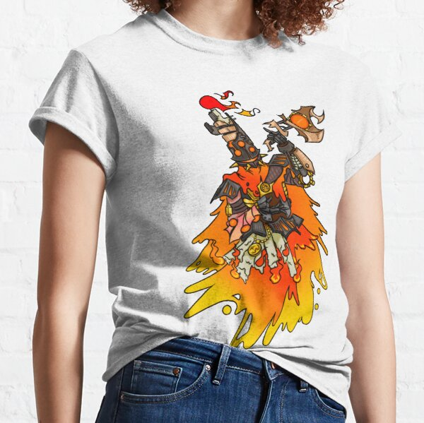 AFK Arena Oden Classic T-Shirt