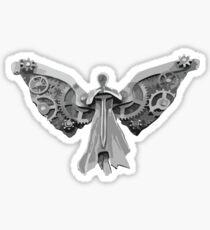 Clockwork Angel Magic Sticker