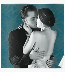 Chuck and blair Poster