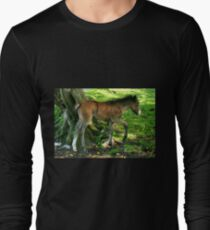 Foal Long Sleeve T-Shirt