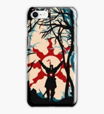 Forest Sun iPhone Case/Skin