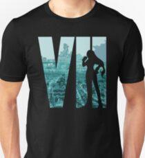 FF7 - Tifa - Color T-Shirt