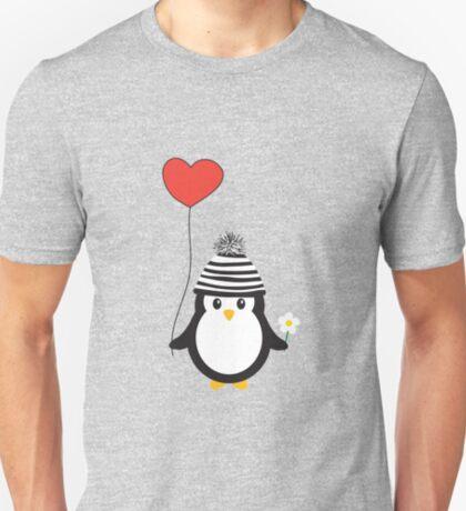 Romeo the Penguin T-Shirt