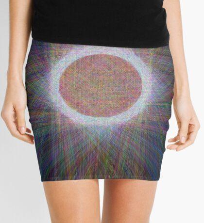 The Sun Mini Skirt