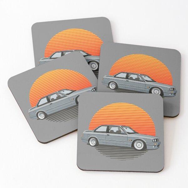 325is Coasters (Set of 4)