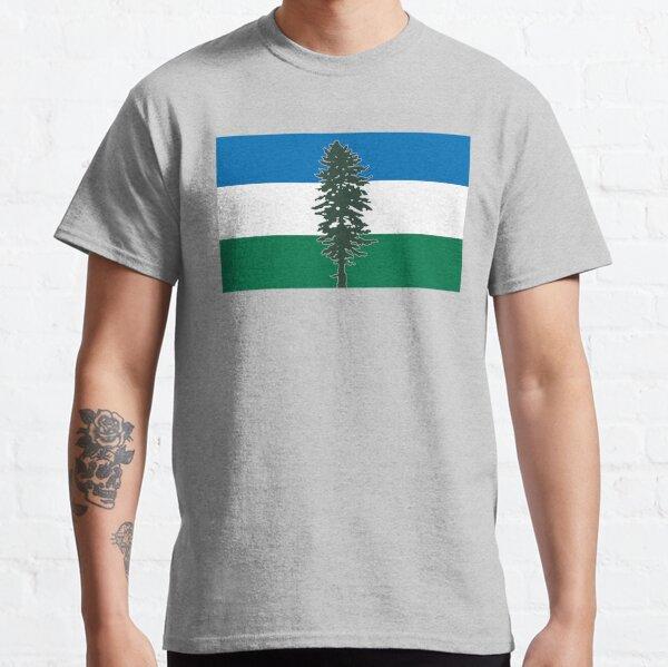 The Doug Flag Classic T-Shirt
