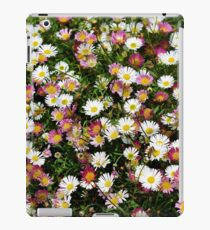 Candy Coloured Daisies iPad Case/Skin