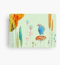 intermede Canvas Print
