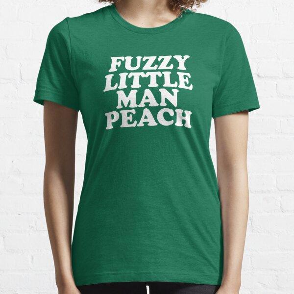 Old Gregg - Fuzzy Little Man Peach Essential T-Shirt