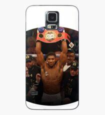 Anthony Joshua Boxing World Champion  Case/Skin for Samsung Galaxy