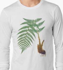 Vintage - TIR-Fern Long Sleeve T-Shirt