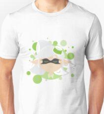 Marie Solo Minimalist T-Shirt