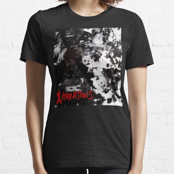 X - Aspirations Essential T-Shirt