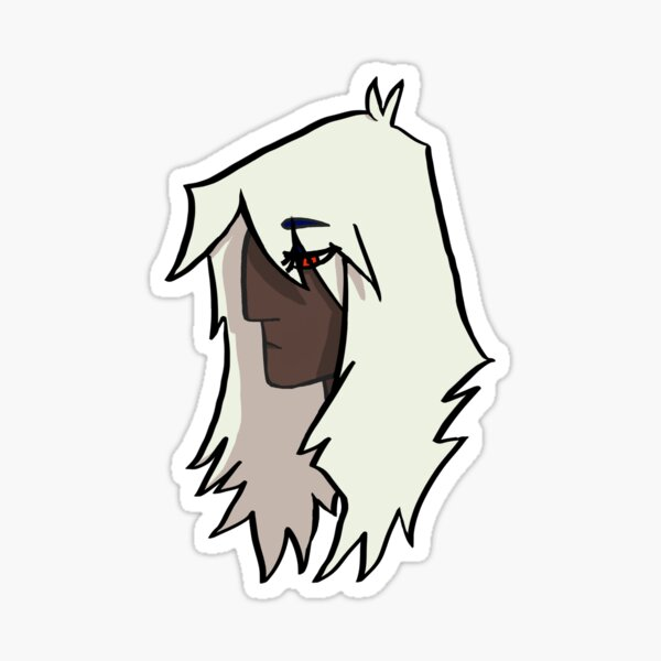 Pokejinka - Bete Sticker