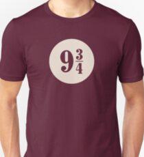 Hogwart's Express Unisex T-Shirt