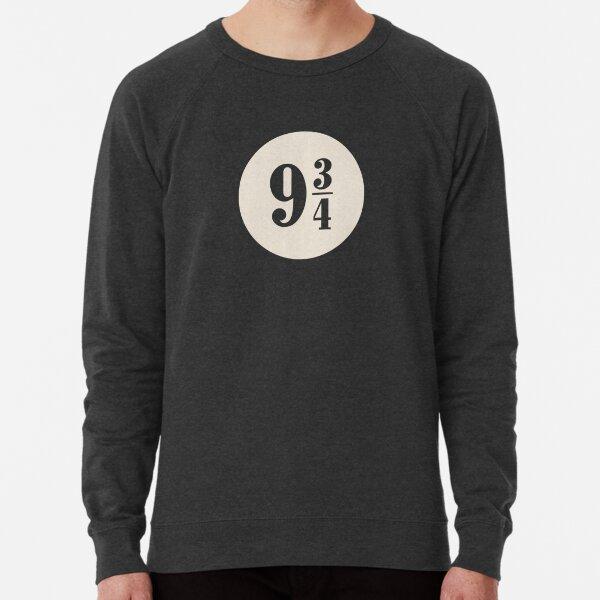 Hogwart's Express Lightweight Sweatshirt