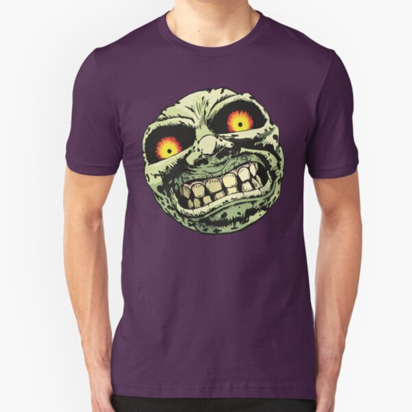 Majora's Moon Slim Fit T-Shirt