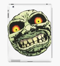 Majora's Moon iPad Case/Skin