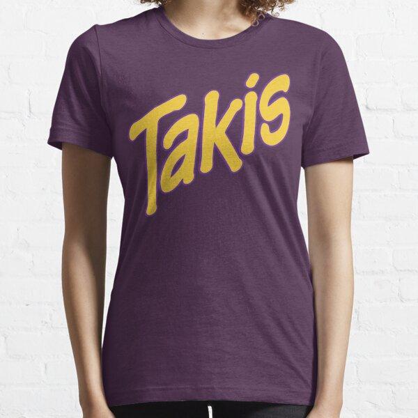 Papas fritas Takis Camiseta esencial