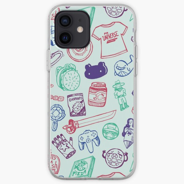 A Universe of Props iPhone Soft Case