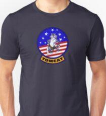 F-14 Tomcat Insignia Unisex T-Shirt