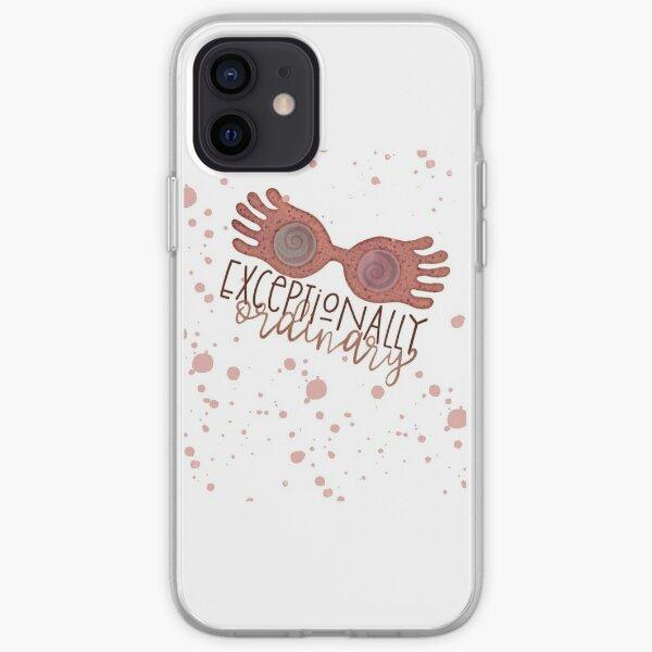 Gafas Harry son mi corazón latido Gift Love Harry Gafas Decoración, Harry Love, Regalo 2021 Funda blanda para iPhone