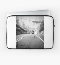 NC Road Laptop Sleeve