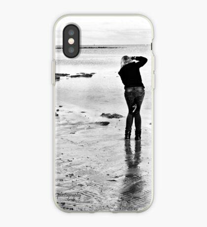 Shooting Partner iPhone Case