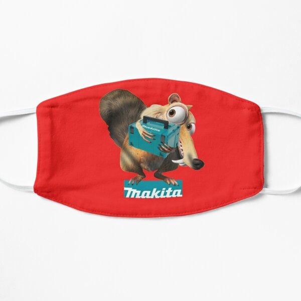 Makita  Flat Mask