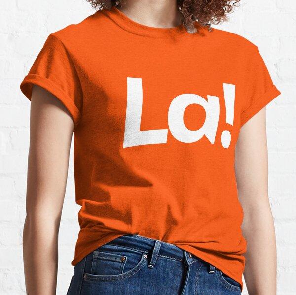 It's A Sin - Channel 4 - La! (Charity Donation) Classic T-Shirt