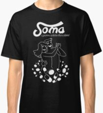 Brave New World - Soma Classic T-Shirt