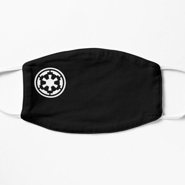 Emblème Empire rétro Masque sans plis
