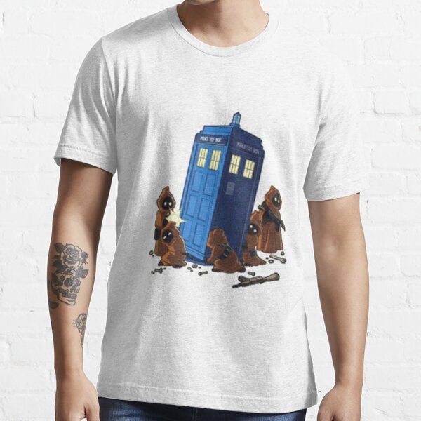 dibujos animados Camiseta esencial